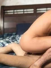 Aiden Garcia and Jacob Hansen - Soccer Sluts